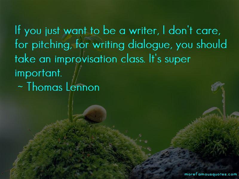 Thomas Lennon Quotes Pictures 3