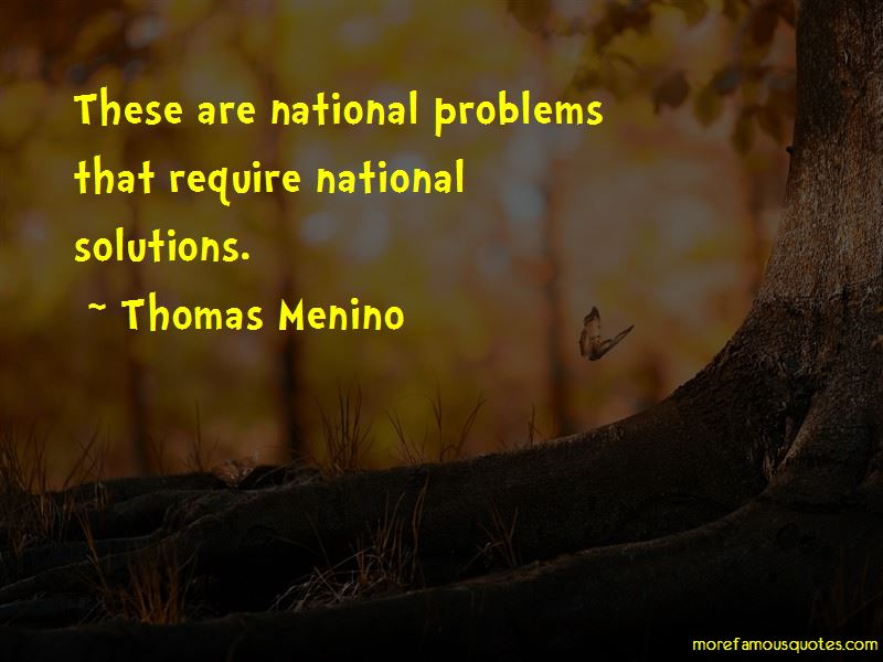 Thomas Menino Quotes Pictures 3