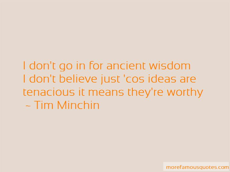 Tim Minchin Quotes Pictures 3