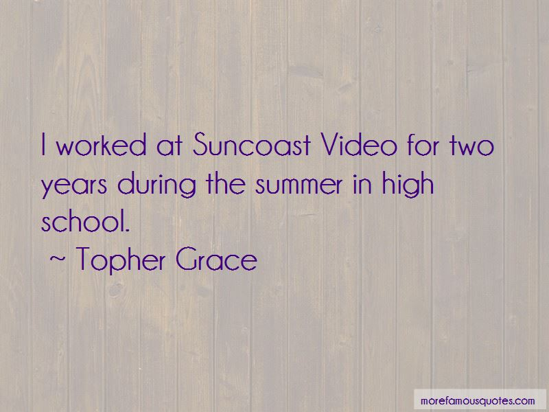 Topher Grace Quotes Pictures 3