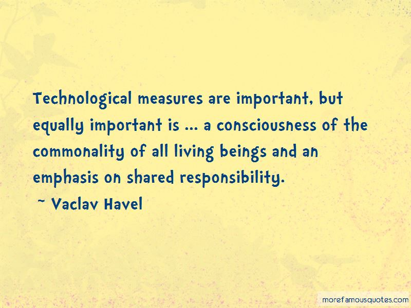 Vaclav Havel Quotes Pictures 2