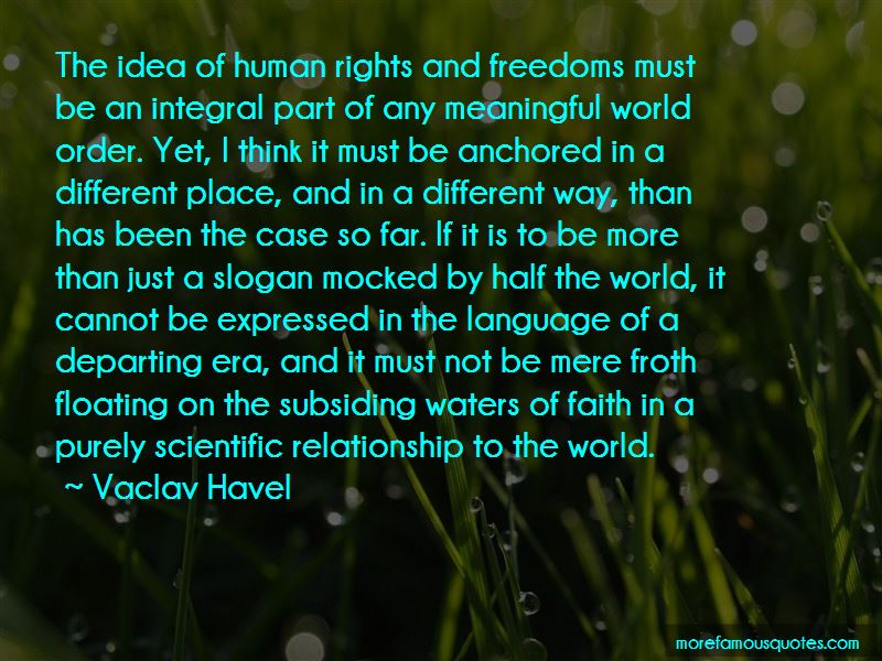 Vaclav Havel Quotes Pictures 3