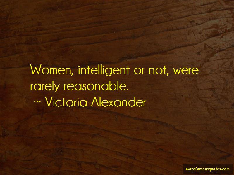 Victoria Alexander Quotes Pictures 3