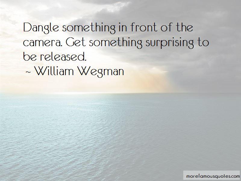 William Wegman Quotes Pictures 3
