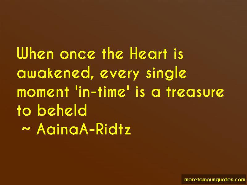 AainaA-Ridtz Quotes