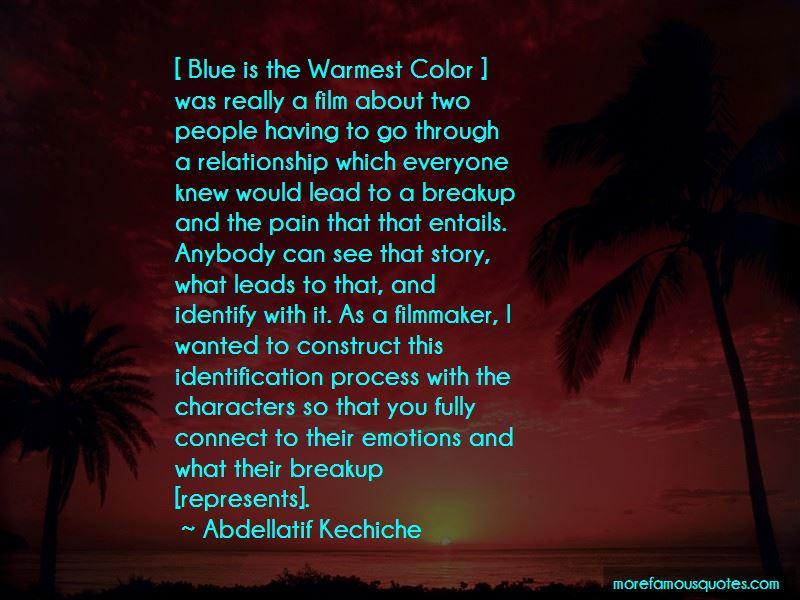 Abdellatif Kechiche Quotes Pictures 2