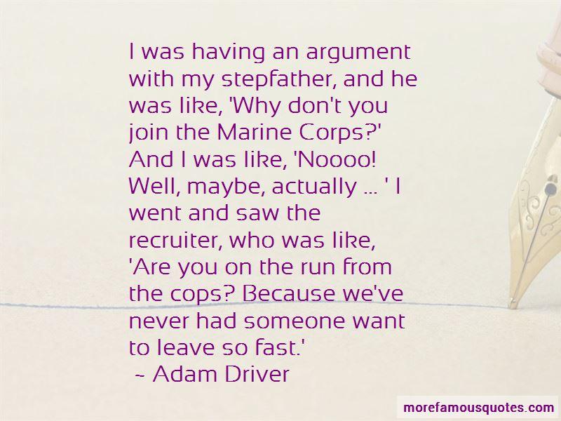 Adam Driver Quotes Pictures 4