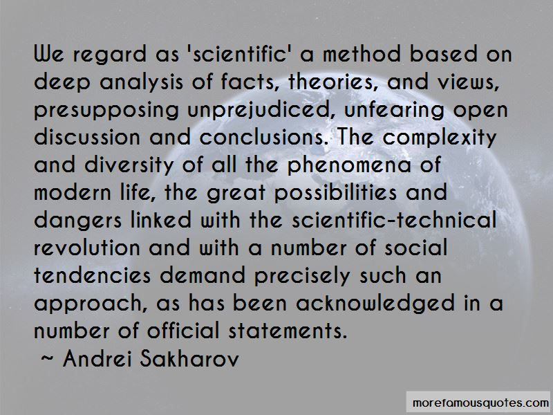 Andrei Sakharov Quotes Pictures 2