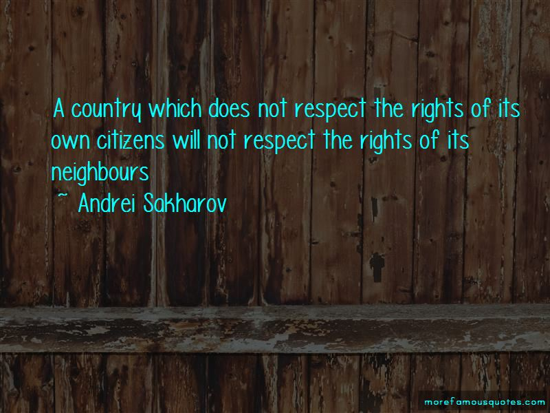 Andrei Sakharov Quotes Pictures 3