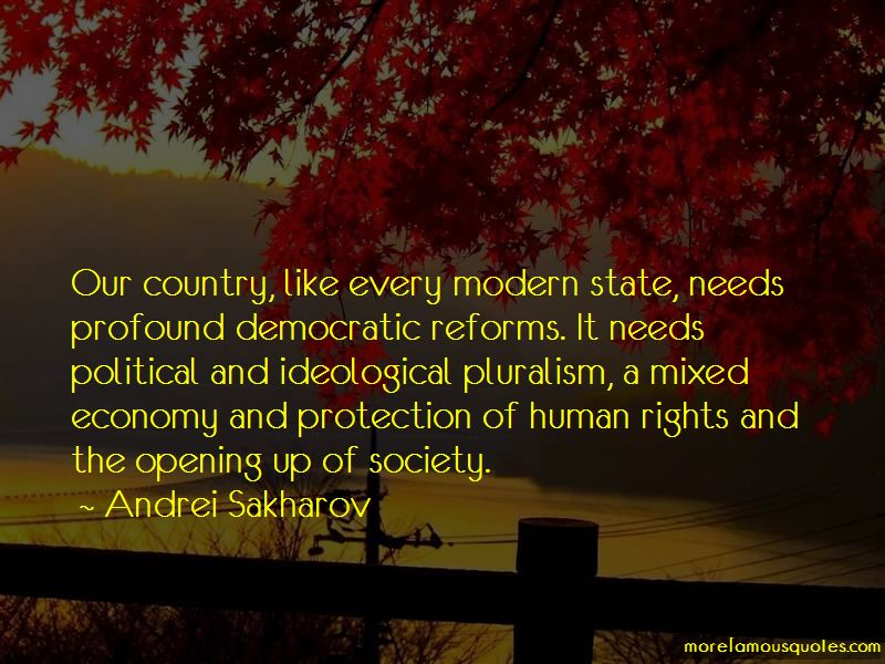 Andrei Sakharov Quotes Pictures 4