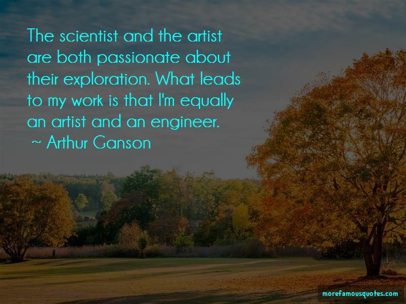 Arthur Ganson Quotes Pictures 2