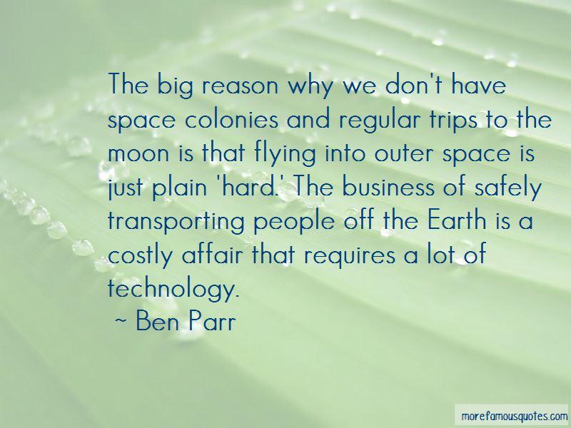 Ben Parr Quotes Pictures 4