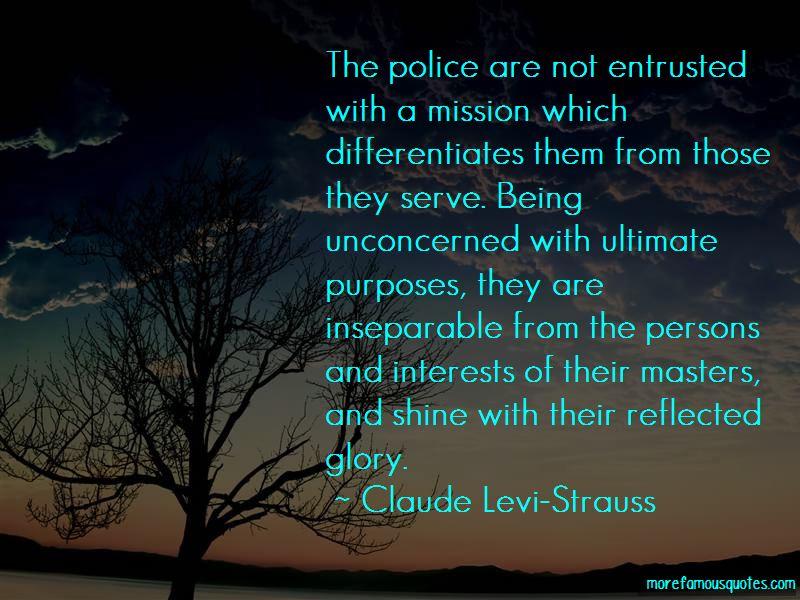Claude Levi-Strauss Quotes Pictures 3