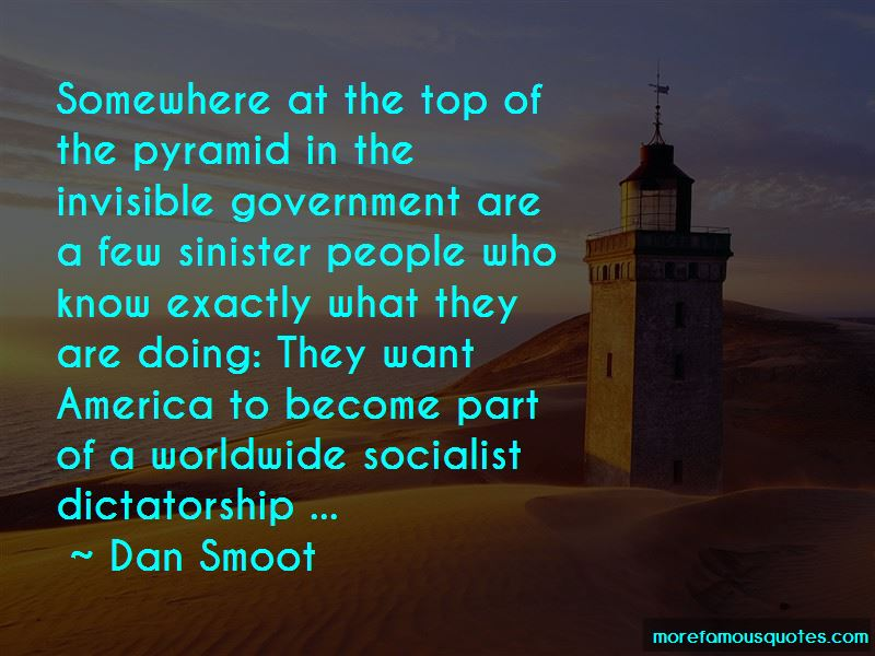 Dan Smoot Quotes Pictures 3