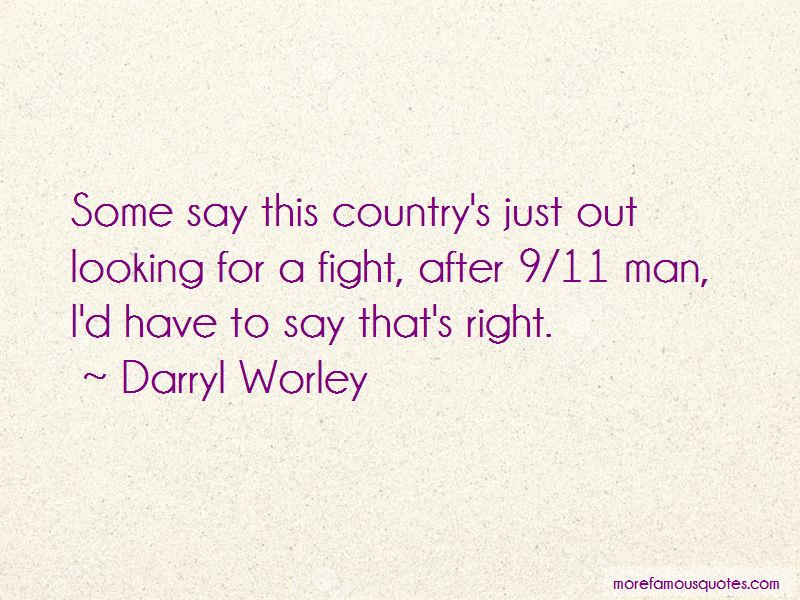 Darryl Worley Quotes Pictures 4