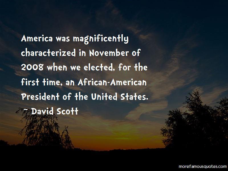 David Scott Quotes Pictures 2