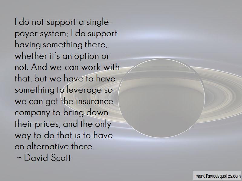 David Scott Quotes Pictures 4