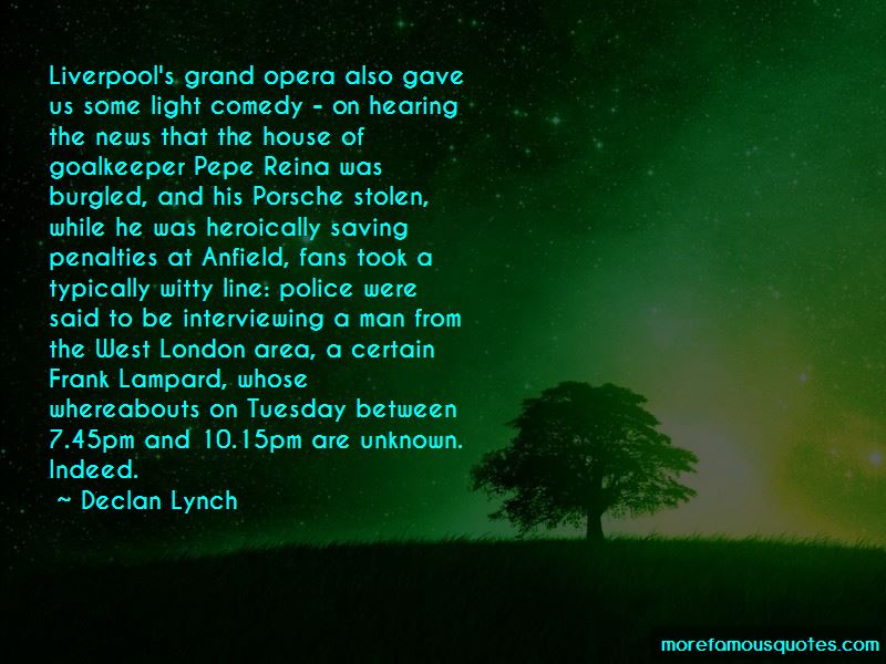 Declan Lynch Quotes Pictures 4