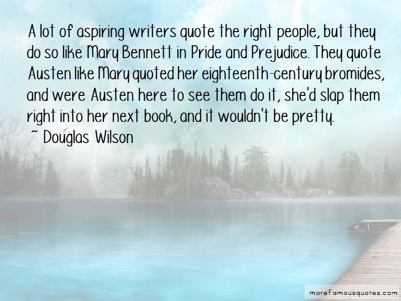 Douglas Wilson Quotes Pictures 4