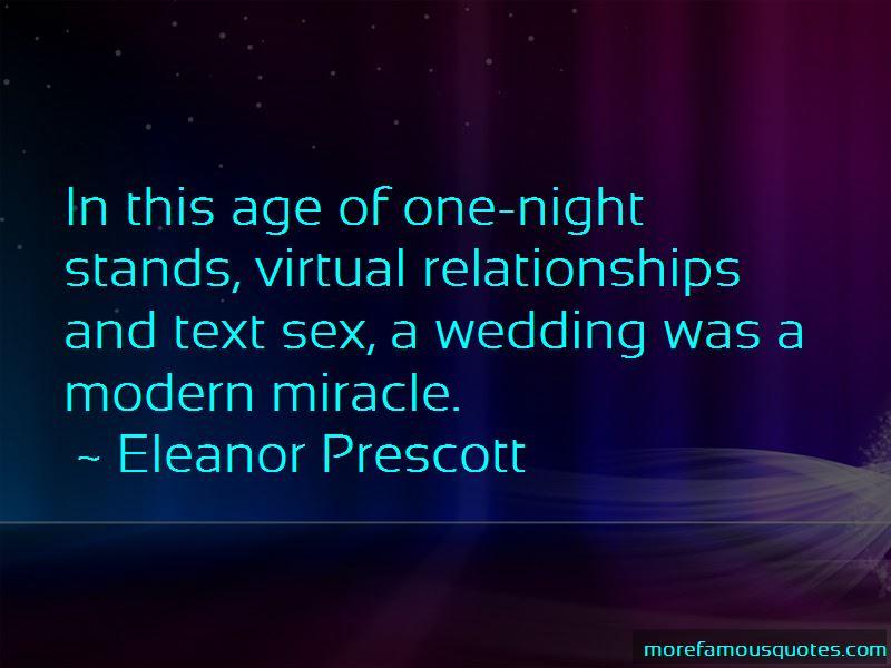 Eleanor Prescott Quotes Pictures 2