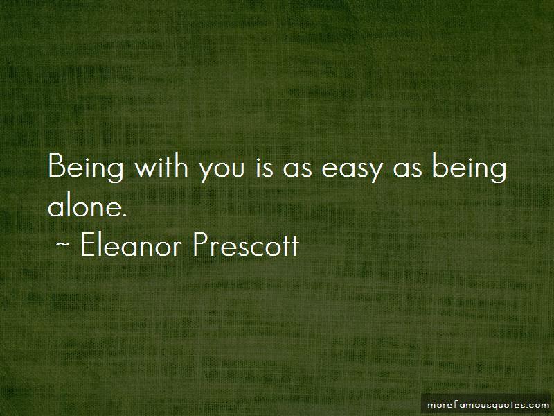 Eleanor Prescott Quotes Pictures 3