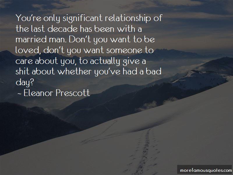 Eleanor Prescott Quotes Pictures 4