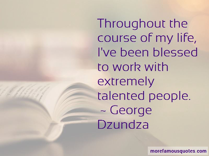 George Dzundza Quotes Pictures 2
