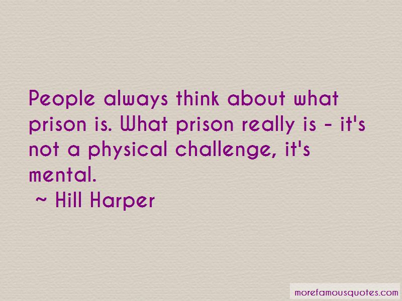 Hill Harper Quotes Pictures 2