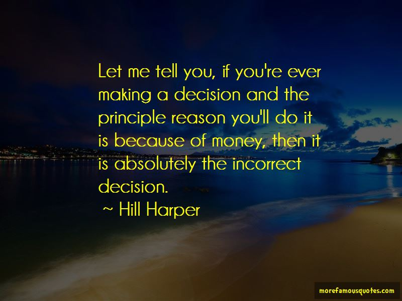Hill Harper Quotes Pictures 3