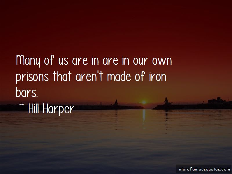 Hill Harper Quotes Pictures 4