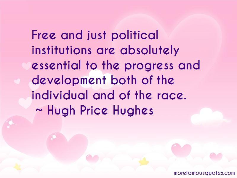 Hugh Price Hughes Quotes Pictures 2