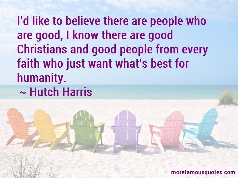 Hutch Harris Quotes Pictures 4