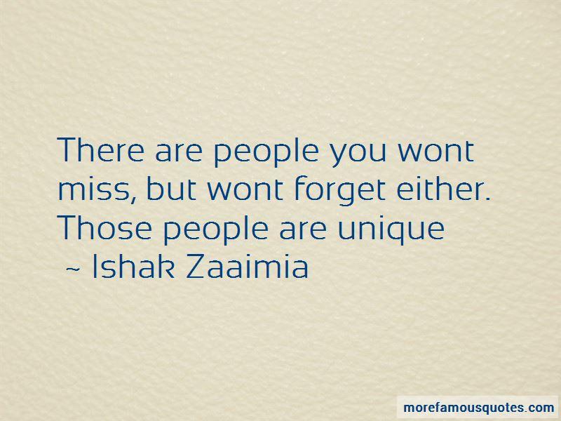 Ishak Zaaimia Quotes