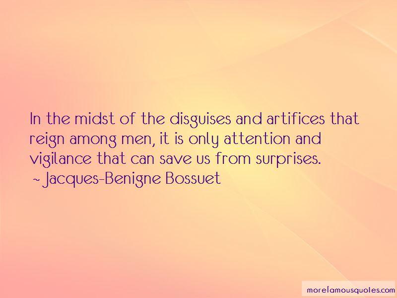 Jacques-Benigne Bossuet Quotes Pictures 4