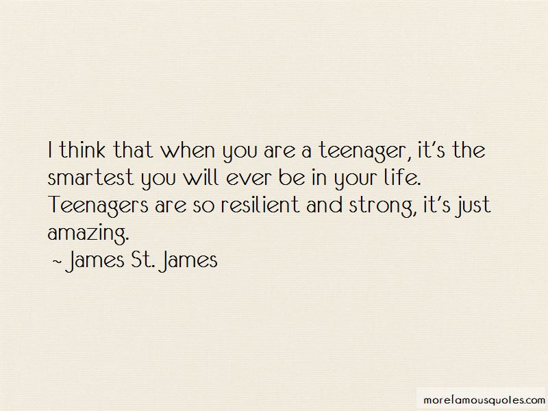James St. James Quotes Pictures 3