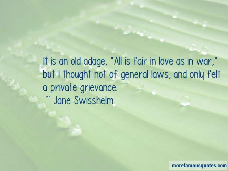 Jane Swisshelm Quotes Pictures 2