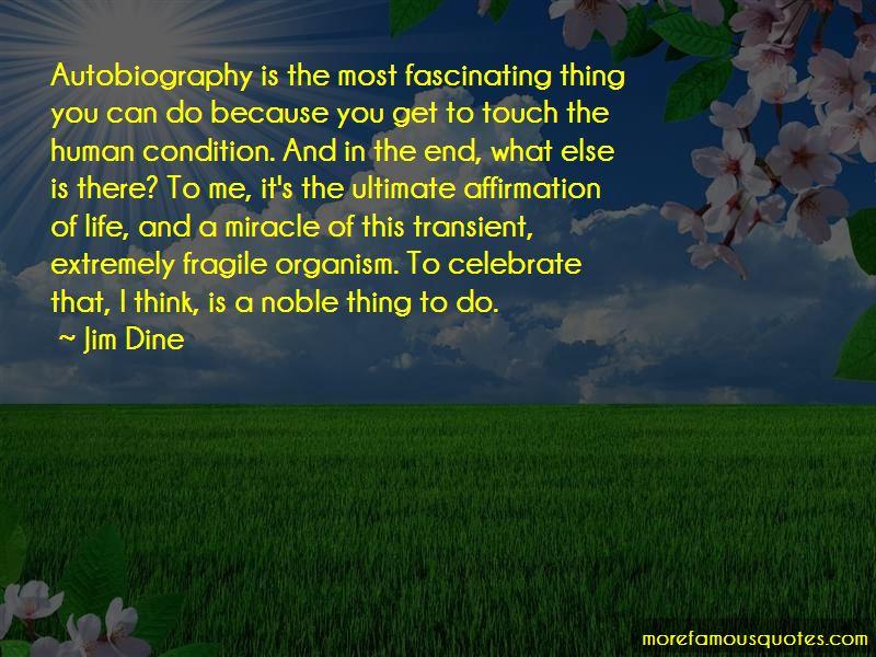 Jim Dine Quotes Pictures 4