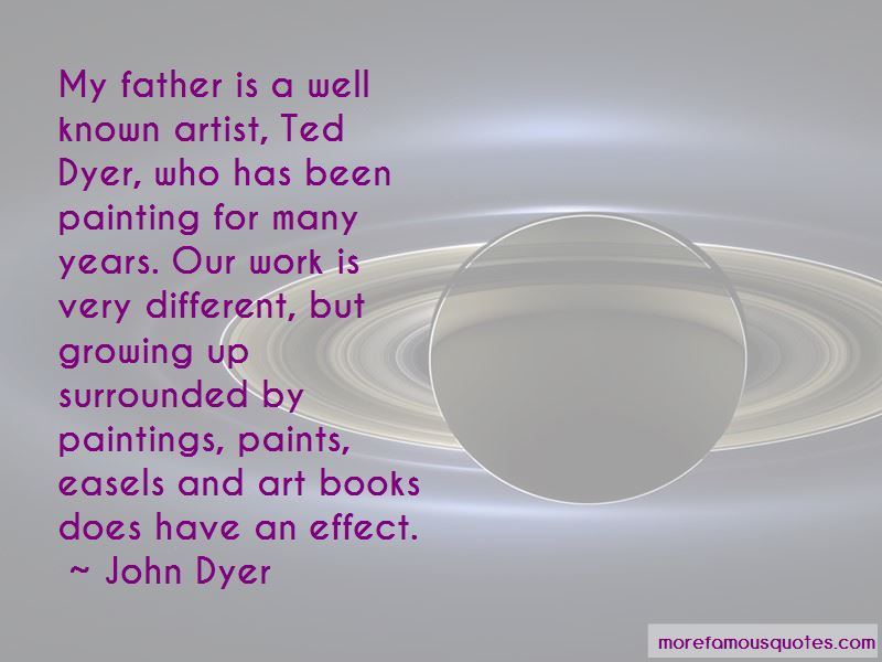 John Dyer Quotes Pictures 3