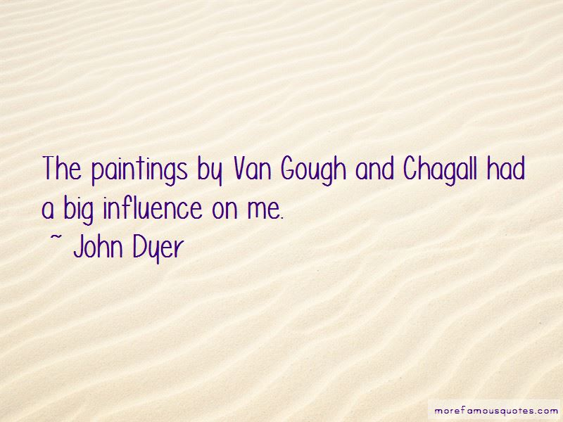 John Dyer Quotes