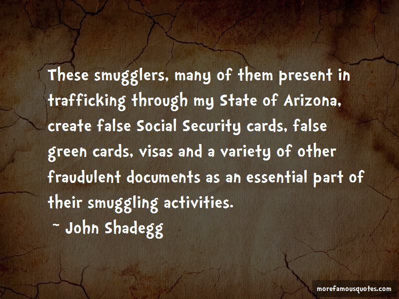 John Shadegg Quotes Pictures 3