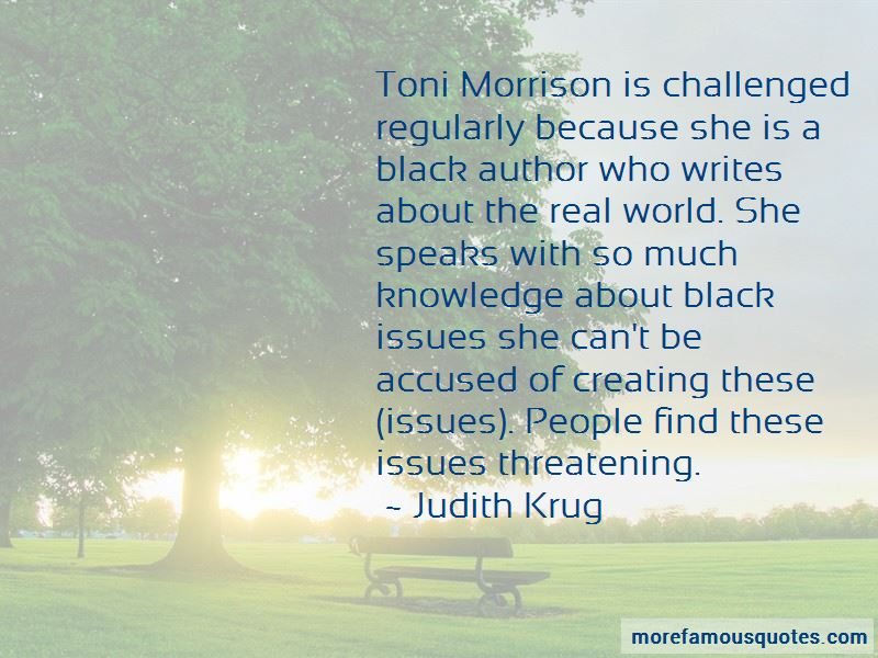 Judith Krug Quotes Pictures 4