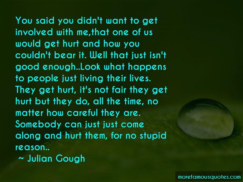 Julian Gough Quotes Pictures 4