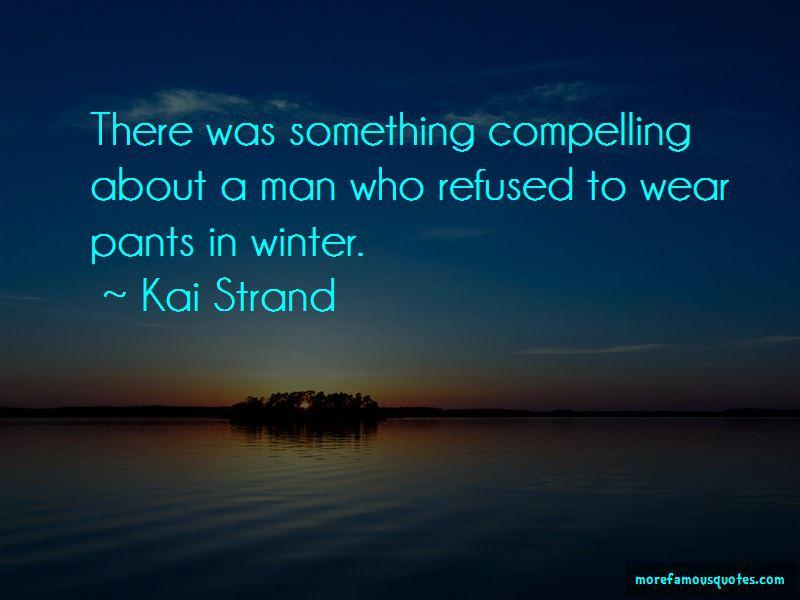 Kai Strand Quotes Pictures 3