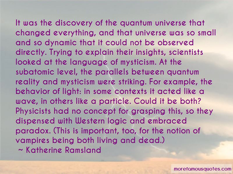 Katherine Ramsland Quotes Pictures 3