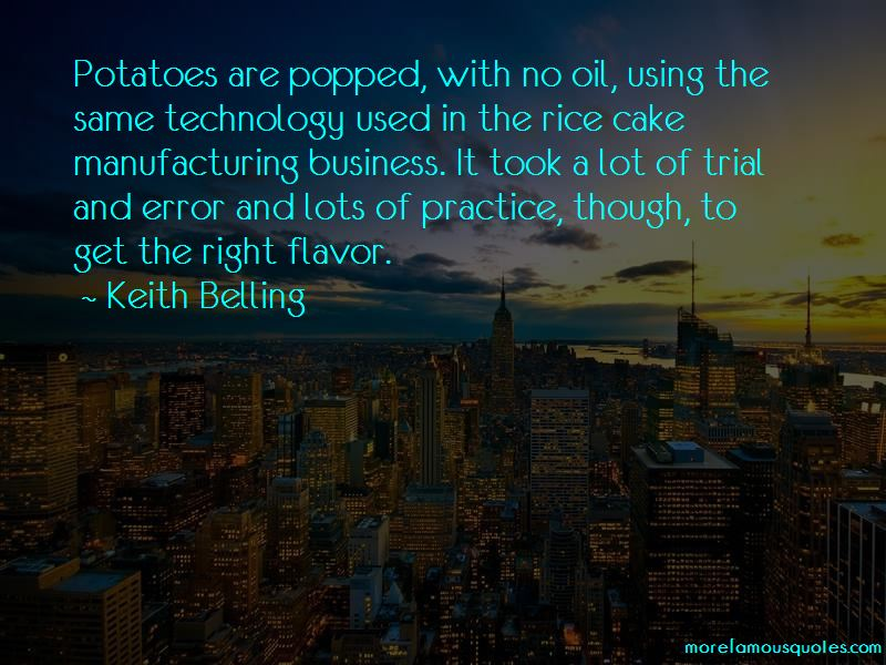 Keith Belling Quotes Pictures 2