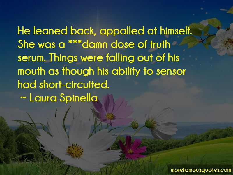 Laura Spinella Quotes