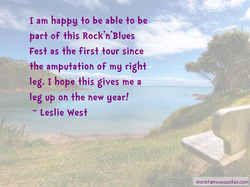 Leslie West Quotes Pictures 2