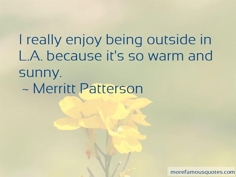 Merritt Patterson Quotes Pictures 2