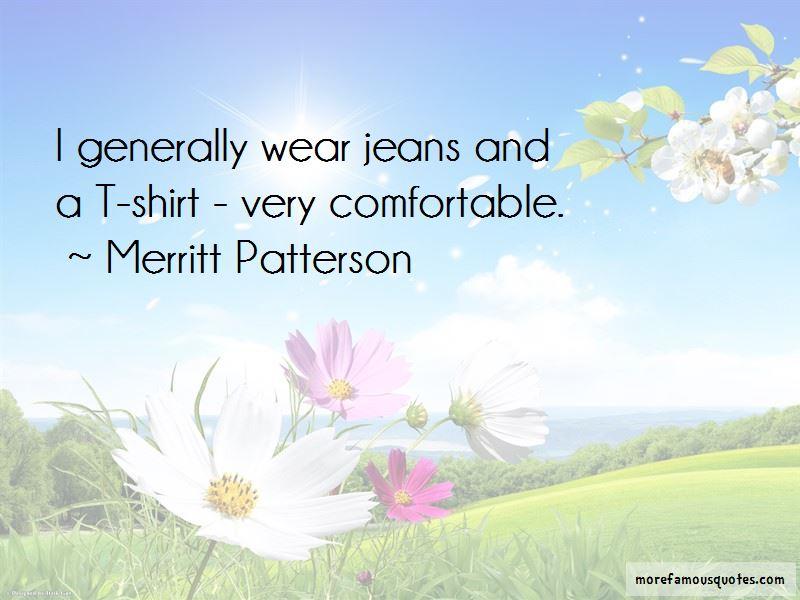 Merritt Patterson Quotes Pictures 4