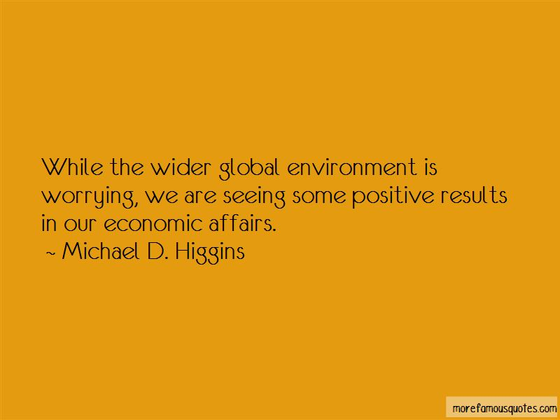 Michael D. Higgins Quotes Pictures 3